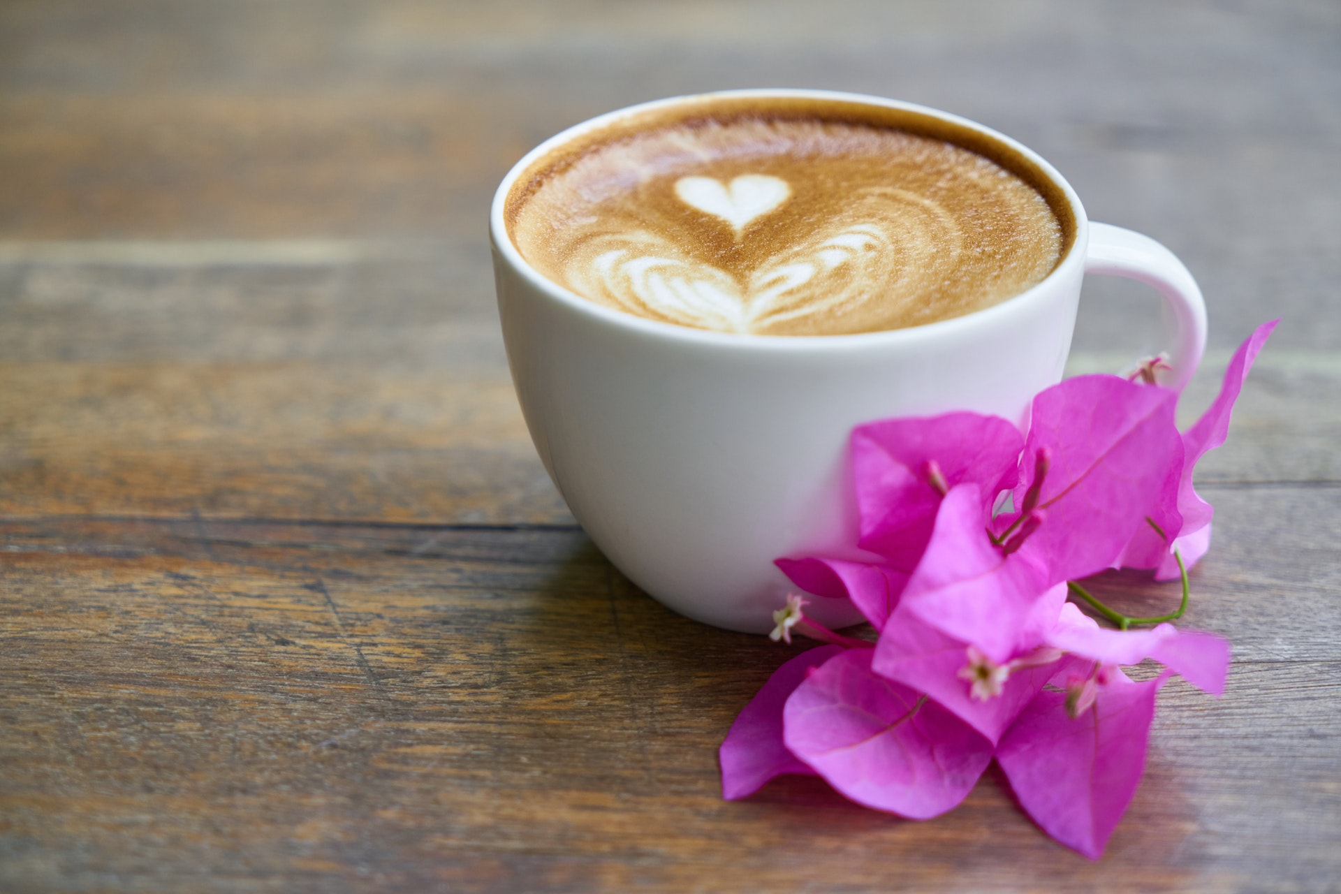Virtual Coffee Chat
